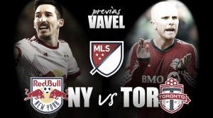 Previa New York Red Bulls – Toronto FC: una final anticipada
