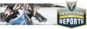 UCAM: la Universidad del Deporte