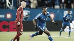 Montreal Impact continúa con paso firme