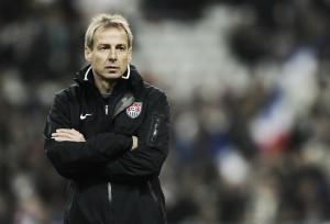 Klinsmann dimite como seleccionador de Estados Unidos
