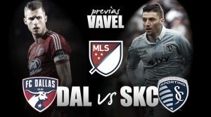 Previa FC Dallas – Sporting Kansas City: sólo puede quedar uno