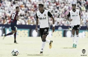 Colombia no cuenta con Jeison Murillo