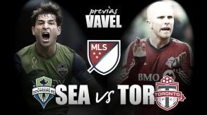 Previa Seattle Sounders FC – Toronto FC: la hora de la venganza