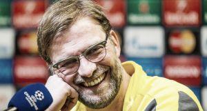 """Jürgen Klopp: """"La Juventus es fuerte, pero no imbatible"""""""
