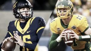 Nuevo duelo de 'quarterbacks' al inicio del draft