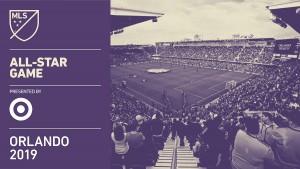 Orlando acogerá el MLS All-Star 2019