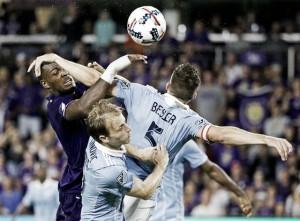 Sporting Kansas City acaba con la racha de Orlando