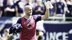 Aurélien Collin refuerza la defensa de los Red Bulls