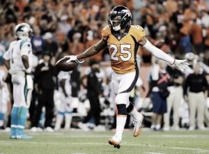 Cam Newton no pudo cobrar su venganza por la pasada 'Super Bowl'