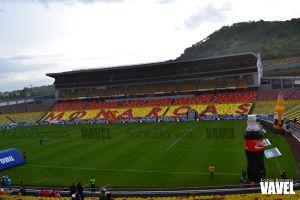 Fotos e imágenes del Monarcas 3-0 Puebla de la sexta fecha de la Copa MX