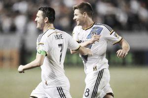 Keane decide el 'California Clásico'