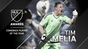 Tim Melia, Regreso del Año 2015