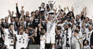 Los Angeles Galaxy: campeones de la MLS Cup 2014