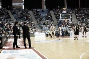 Dos últimas paradas hasta la Copa del Rey de A Coruña