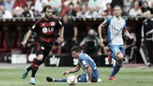 El banquillo resuelve para el Leverkusen