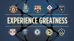 International Champions Cup 2015: los estadounidenses ya tienen rivales