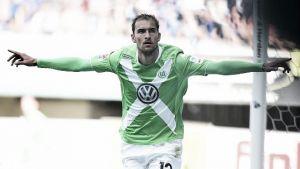 Wolfsburgo aprovecha sus oportunidades