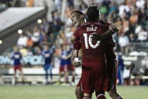 FC Dallas se confirma