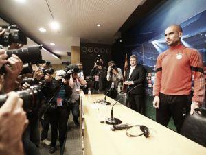 """Pep Guardiola: """"Parar a Messi en su estado actual es muy dificil"""""""