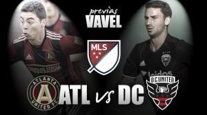 Previa Atlanta United FC – DC United: más que una victoria