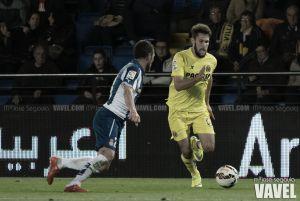 Fotos e imágenes del Villarreal 0-3 Espanyol, jornada 30 de Liga BBVA