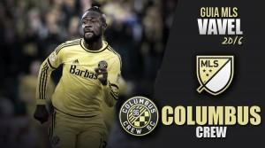 Columbus Crew SC 2016: sin excusas