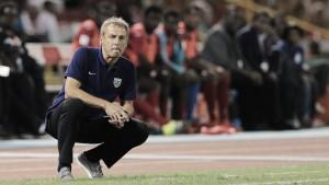 Los 23 de Klinsmann para la Copa América Centenario