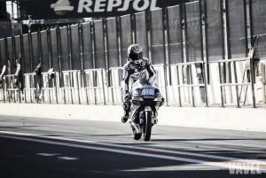 Martín repite y consigue su cuarta pole consecutiva