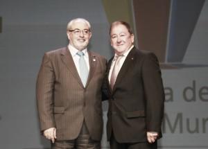 La UCAM arrasa en la IV Gala de la Federación de Atletismo de la Región de Murcia