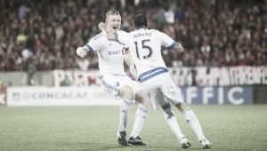 Montreal Impact, finalista CONCACAF Champions League