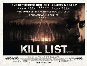 Crítica de 'KILL LIST': patada en la sesera