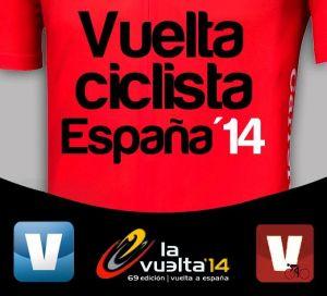 Guía VAVEL de la Vuelta a España 2014