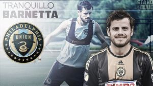 Philadelphia Union, un club 'Tranquillo'