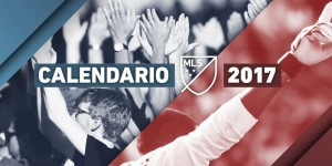 Calendario MLS 2017