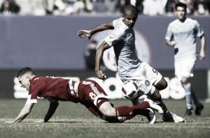 Vieira continúa sin dar con la tecla
