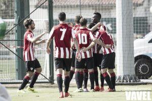 Bilbao Athletc - Real Madrid Castilla: primer choque entre filiales