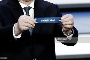 Grupo sencillo de Portugal para pasar a octavos del Mundial de Rusia