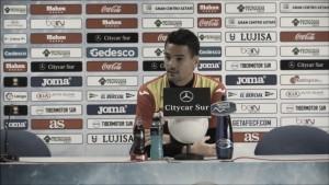 """Carlos Peña: """"Poco a poco irán saliendo las cosas"""""""