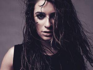 'Louder', un álbum de emociones es lo nuevo de Lea Michele