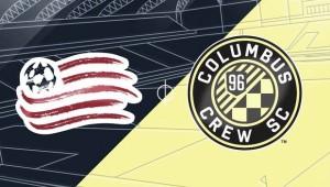 Previa New England Revolution – Columbus Crew SC: batalla por los PlayOff's