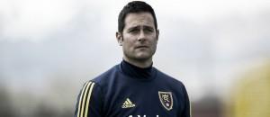 Mike Petke, nuevo entrenador de Real Salt Lake
