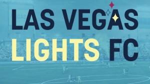 'Soccer' en Las Vegas Lights