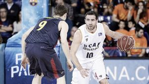 UCAM Murcia CB - FC Barcelona: sí se puede