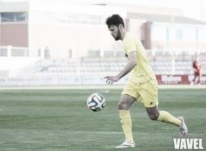 Alfonso Pedraza vuelve a casa