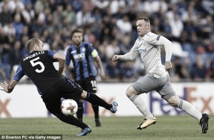 Previa Everton - Atalanta: el colista recibe al líder de grupo