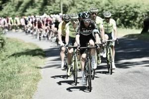 Resultado etapa 6 del Tour de Francia 2016: Cavendish suma y sigue