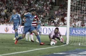 Granada CF - Real Madrid: la tormenta perfecta llega a Los Cármenes