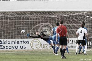 El Bilbao Athletic se apaga ante el Tudelano y pierde el liderato