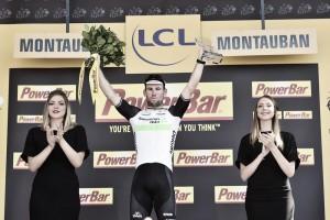 "Mark Cavendish: ""Tengo un equipo impresionante"""