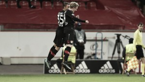 Un trámite que se lleva el Bayer Leverkusen